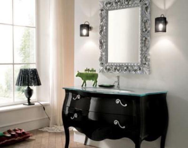 Stile inglese qualche suggerimento per arredare la tua casa creazioni d 39 arte di giorgio sedda - Specchi arredo ingresso ...