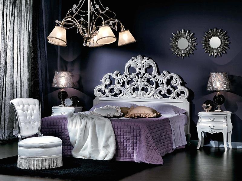 Stile Barocco, l\'arte in casa – Creazioni d\'Arte di Giorgio Sedda