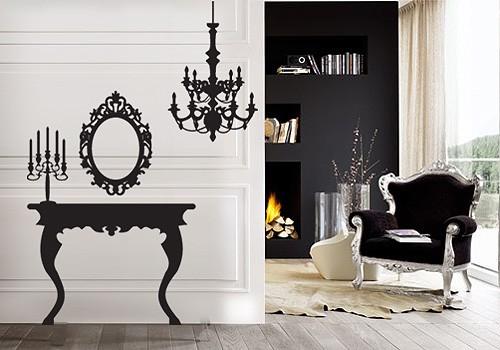 Stile Barocco, l'arte in casa – Creazioni dArte di Giorgio Sedda