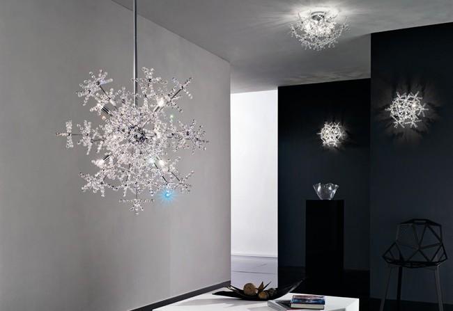 Glitter Sulla Parete : Glitter su parete design per la casa idee interni
